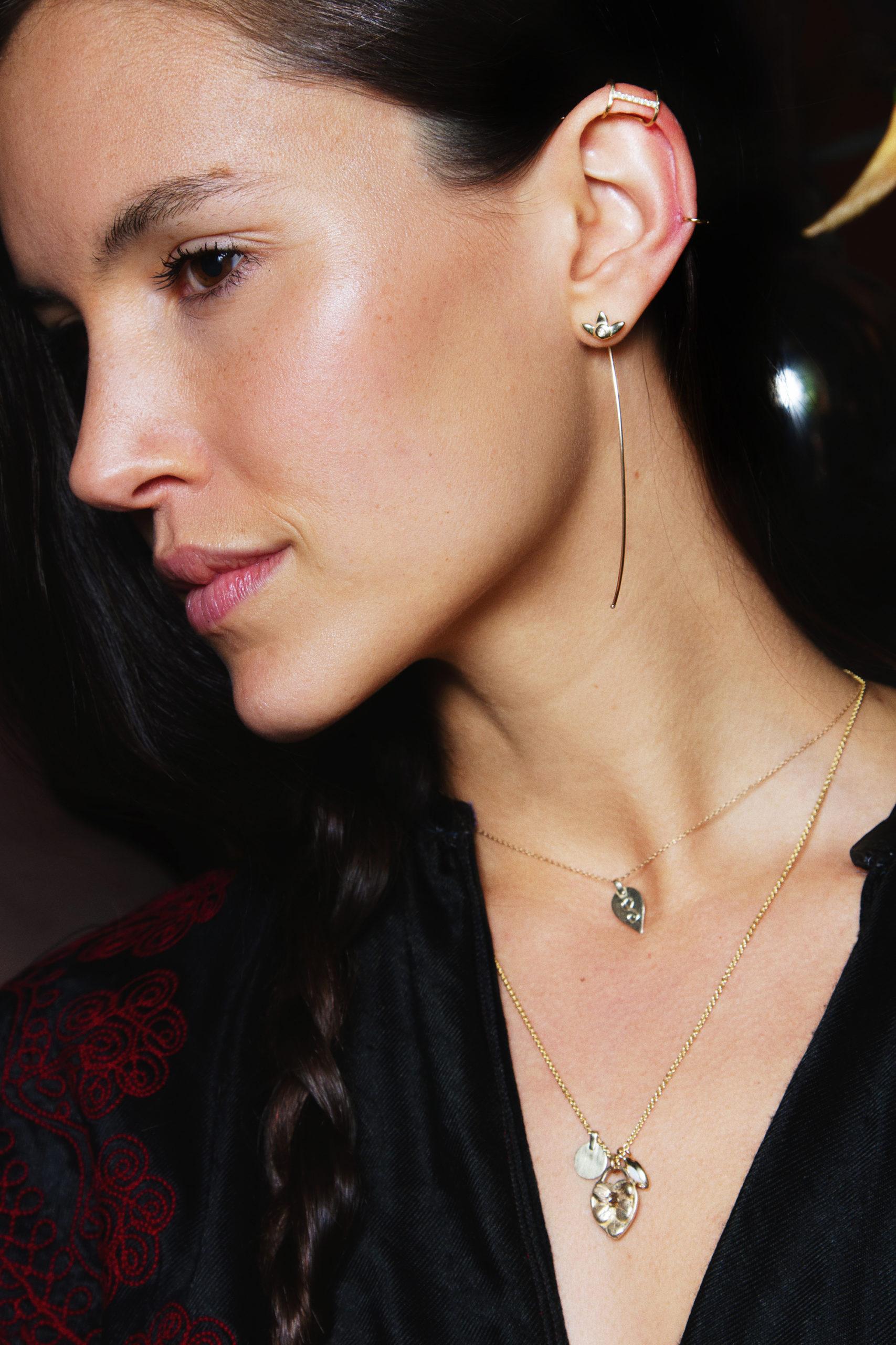 SScosha jewelry collection